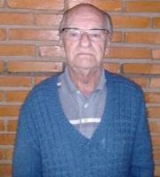 Ex-presidente Augusto Krugner