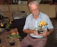 Ex-presidente Evaldo Wenzel