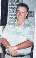 Ex-presidente Oswaldir Geraldo Ellero