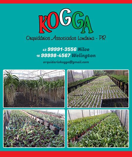 Orquidario KOGGA