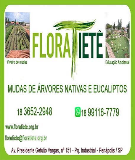 Flora Tietê